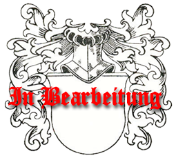 Wappen in Bearbeitung