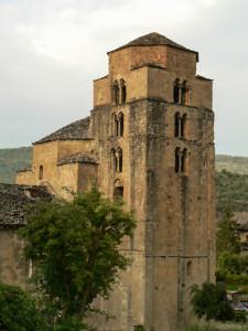 Templo de Iaca