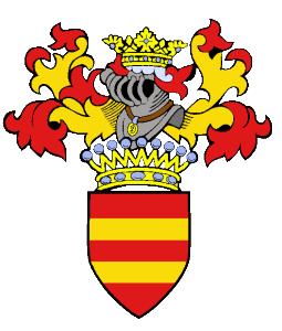 Krone Aragon Wappen