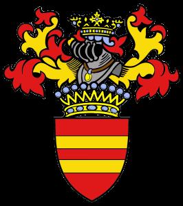 Wappen Krone Aragon